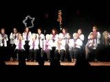 Рождественский концерт (7), народная испанская песня, Алаурин-де-ла-Торре (Малага), 1212 2015
