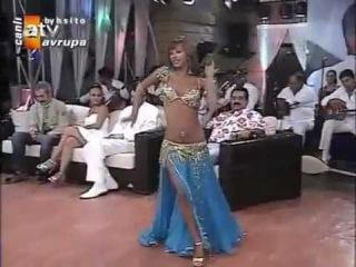 Turkish Belly Dancer - Didem 156