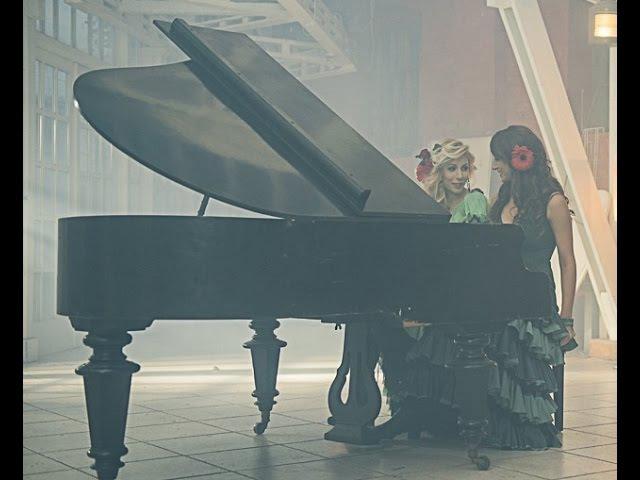 Kür 20172018 Maria Ruis. Marija Julijana Malagueña Salerosa Piano Cover
