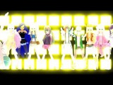 MMD One Two Three - My Little Pony
