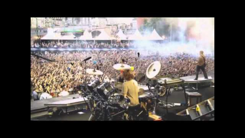 Linkin Park - In The End (Live At Red Square, Moscow, Russia 23.06.2011) [Full HD 1080p].mp4