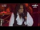 Hollywood Vampires - Full Concert  HD, Lisbon, Portugal   2016
