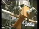 Производство барабанных палочек AGNER