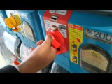 GACHAPON! Capsule Toy Vending Machine - Pokemon, Yokai Watch, Kenshin, Doragon Ball, Naked Girl?