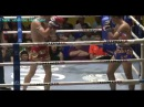Muay Thai Fight Songkom vs Awutlek New May 12 2015 Knockout fight world boxing