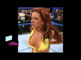Dawn Marie vs. Natalya 2016: WWE BIKINI Contest
