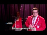 Take Me To Church - Glee season 6 (thaisub)