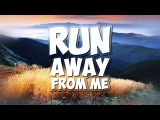 DotEXE - Run Away From Me  AUDIO SPECTRUM  1080p60fps