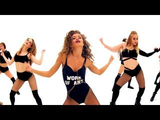 Bootydance choreo by Katya Klimukova