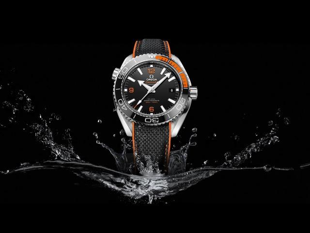 The OMEGA Seamaster Planet Ocean 600M Master Chronometer - Baselworld 2016