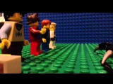 Lego Ninjago Rebooted Stop Motion Episode 1 A New Threat