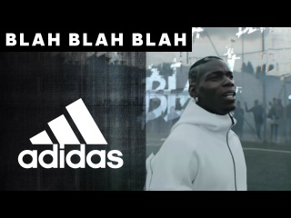 BLAH BLAH BLAH -- adidas Football