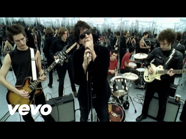 The Strokes - The End Has No End (Official Music Video)