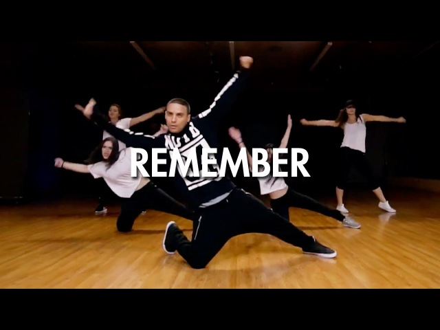 TroyBoi - Remember (Dance Video) | Mihran Kirakosian Choreography