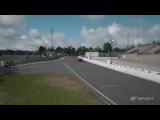 Gran Turismo Sport: Ferrari 458 @ Nurburgring Nordschleife (REPLAY) (1080P Direct Feed)