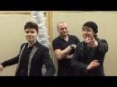 Знаменитые иллюзионисты братья Сафроновы приглашают ЛИЧНО ВАС на свое магическое шоу в Сочи Парке!