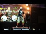 Lamb of God - Ghost Walking - Bloodstock 2013