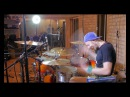 Nail Shary - Live It Everyday (Recording DrumsBass)
