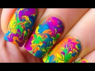 Nail Art Designs & Tutorials Compilation July 2016 ♥ Part 5 ♥