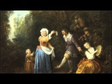 English Country Dances - 17Th Century Music - J.Playford,D.Douglass,P.O'Dette,A.Lawrence-King