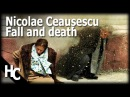 Nicolae Ceaușescu The fall and death History channel
