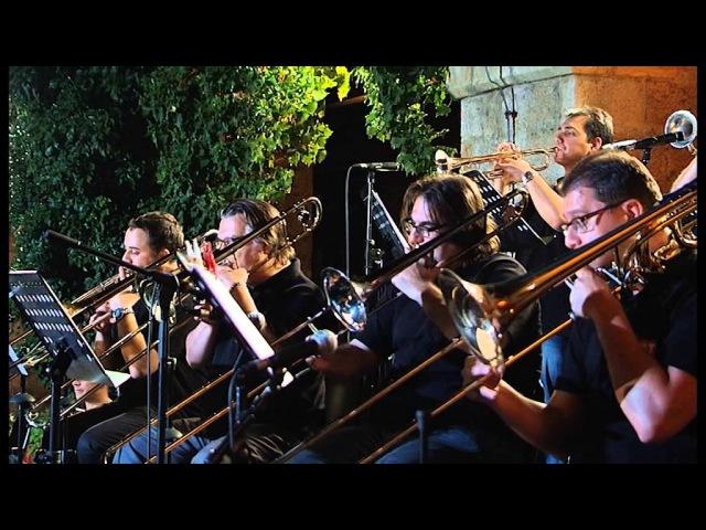 MRT BIG BAND - Spain live at Suli An
