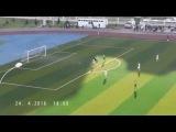 FC Ashgabat vs FC Yedigen (0:0) 2016 Turkmenistan Higher League