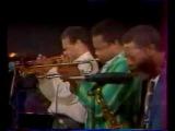 Freddie Hubbard, Woody Shaw, Joe Henderson &amp McCoy Tyner perform