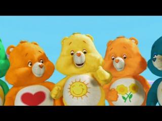 Care Bears. Journey to Joke-a-Lot |2004 ukr|