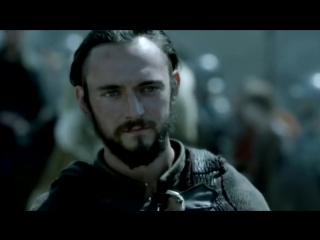 Vikings Ragnar  Athelstan Truth