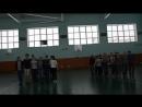 Танцевальный флешмоб! ШМИ-Весна 2016