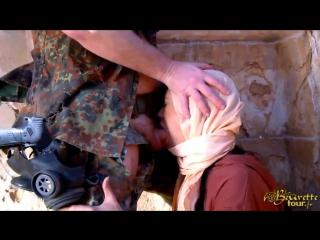 порно мусульманки в хиджабе