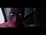 10 ФАКТОВ О ФИЛЬМЕ ДЭДПУЛ - 10 facts about the movie Deadpool