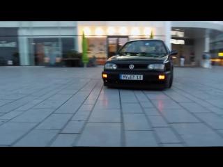 VW Golf 3 Mk3 MkIII GTI Ground Area low VW Volkswagen Motorsport Golf 3 love stance
