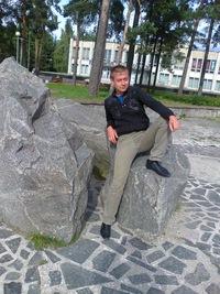 Михно Дмитрий