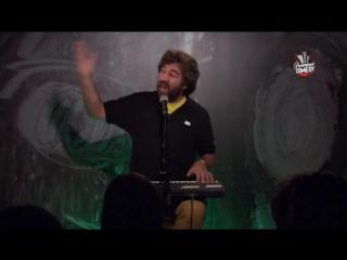 Вечер альтернативной комедии / The Alternative Comedy Experience (2 сезон 2 серия)