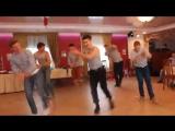 Русские парни зажигают на свадьбе!РУССКИЙ НАРОДНЫЙ ТАНЕЦ!!!
