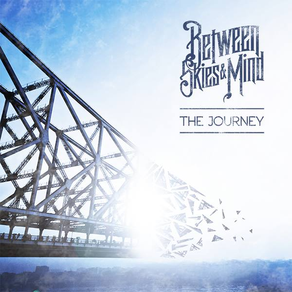 Between Skies & Mind - The Journey [EP] (2015)