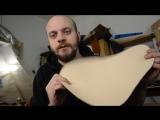Alex Leather Craft info видео по магазину.Репост)
