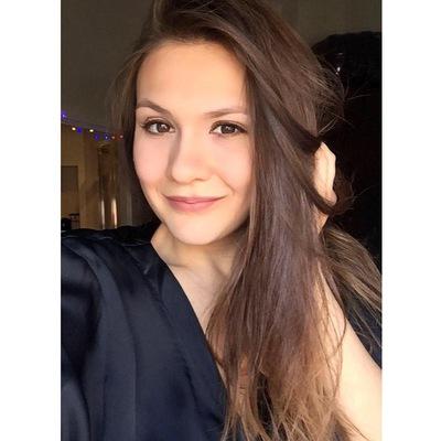 Юлька Нафиева