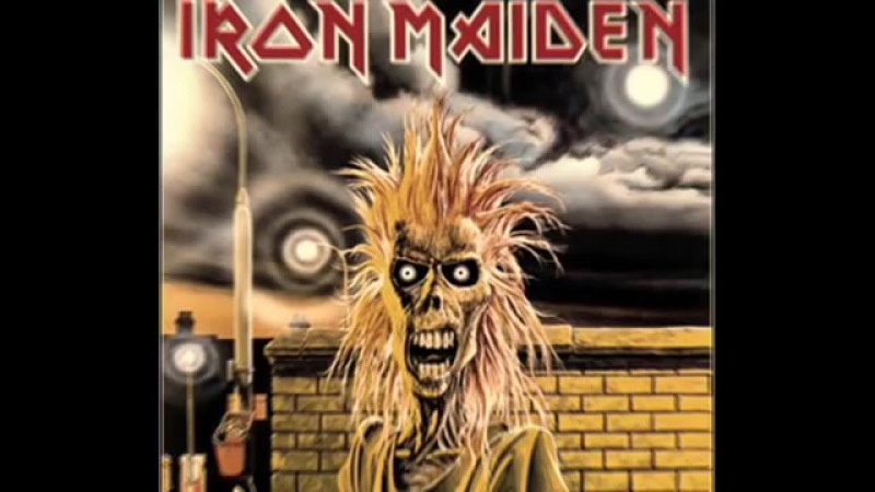 Iron-MaidenStrange-World-with-lyrics