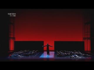 Prokofiev-Romeo et Juliette - Intro