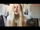 Девочка нереально красиво поёт
