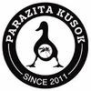 Parazita Kusok Stickers