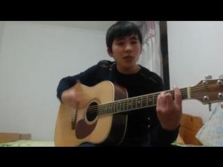 Айдос Кошаев-Рота подъем - 360P