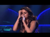 Selena Gomez - Good For You/Same Old Love (Live on Saturday Night Live)