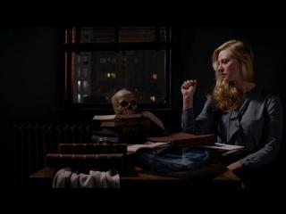 [Промо] |2 сезон| «Сорвиголова \ Daredevil» (2015 — ...) — Пейдж