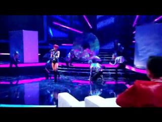 Сати Казанова - Rihanna - Don't Stop The Music Шоу Один в Один Первый канал