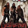 Destruction msk