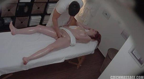 Czech Massage 271